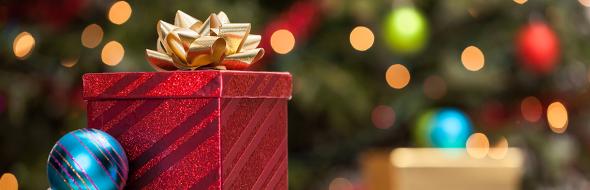 Vianočné darčeky plné prekvapení