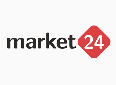 Doprava zadarmo pri objednávke nad 89€ v e-shope Market24.sk