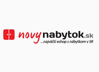 Skrine, postele, stolíky a sedačky so zľavou až 39% v e-shope Novynabytok.sk