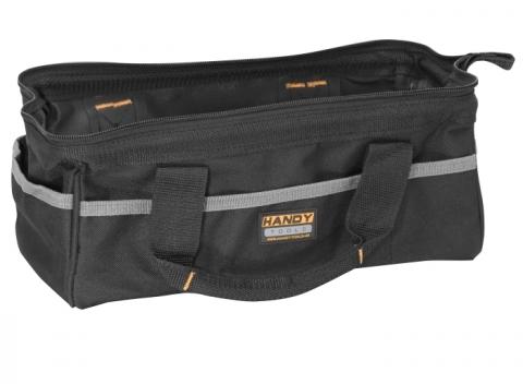 a78c82c3e85e Mini polyesterová taška na náradie. Ideálna na uloženie kladív