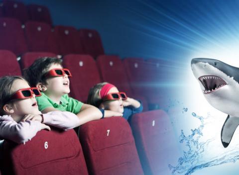 84862df0a 5D kino, v ktorom vám pôjde o život. Využite všetky svoje zmysly a prežijete