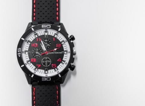 7d5cee374 Pánske športové hodinky GT Grand Touring. Efektné prevedenie hodiniek GT  Grand Touring vám naozaj spríjemní