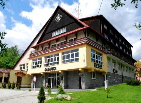 Garni Hotel Ranajky