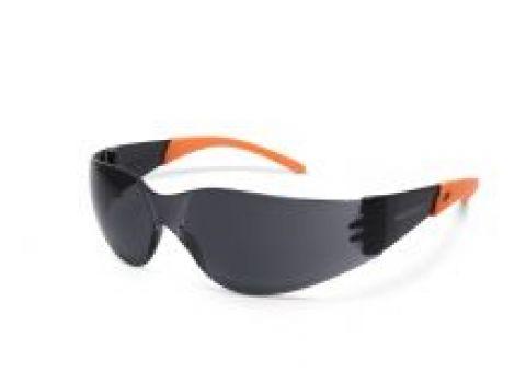 Profesionálne okuliare s UV filtrom šedé dymové 865584a88e6