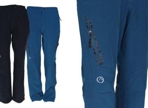 b9265446dedb Športové outdoorové nohavice Neverest original