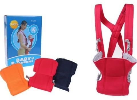Detské nosítko 41-205 od 3 do 12 mesiacov. Komfortné pre všetky ročné  obdobia aafe8035c08