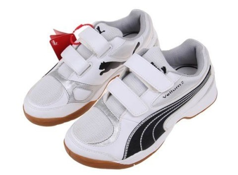 Detská originálna a pohodlná obuv Puma Vellum II V Jr. vel.34. a3d16e6f21a
