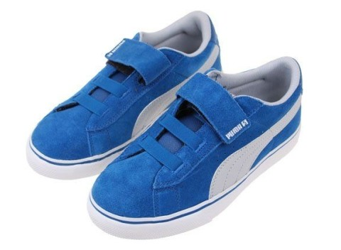 Detská originálna a pohodlná obuv Puma S Vulc Jr. vel. 33. 5d5b3505f20