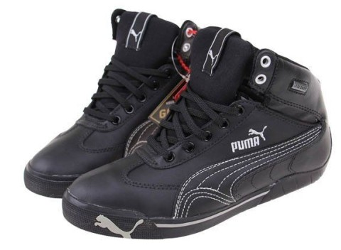 Detské originálne športové topánky Puma Speed Cat2.9 Mid GTX Junior 286d1896185