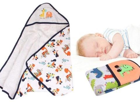 Carters Junior detská deka - hrejivá dečka z príjemného materiálu 47286e59f4
