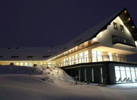 ce47f58510 Hotel Bachledówka    v krásnom prostredí Tatier