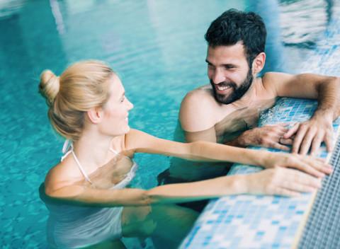 Wellness pobyt so vstupom do Spa   Aquapark Turčianske Teplice v Hoteli  Rezident    31a2f2dc9d