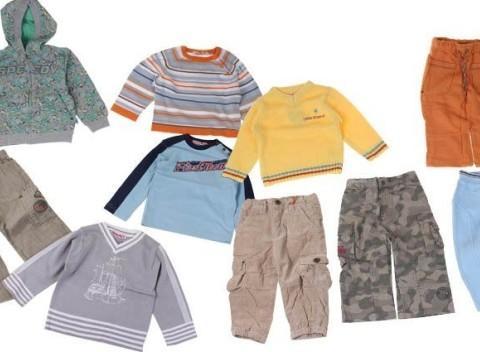 9ad2e7f98 Balíček 10 kusov zimného oblečenia pre chlapcov vo veľkosti 86.