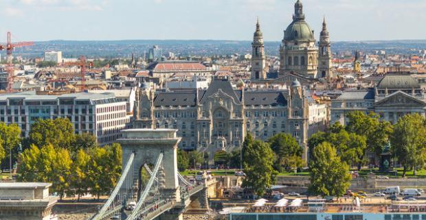 Urobte si výlet do Budapešti s ubytovaním v štýlovom 4* hoteli President Exclusive Boutique s neobmedzeným wellness a lahodnými raňajkami.
