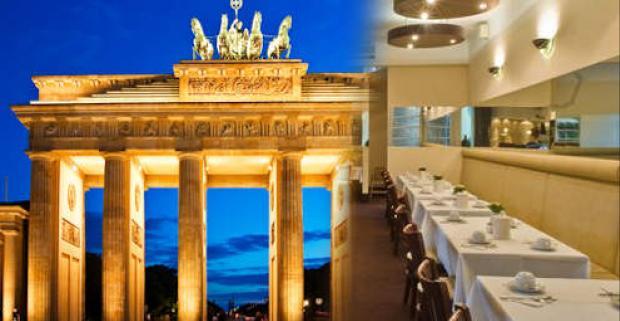 Pobyt na 3-4 dni v meste kultúry, histórie a vied. Navštívte krásne mesto Berlín a ubytujte sa v 3* hoteli kúsok od Brandenburskej brány.