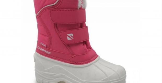 ea18185f5ea63 Detské zimné topánky značky Campri. Dokonalá obuv s tvarovanou podrážkou,  polstrovanou stielkou a mäkkou podšívkou pre väčšie pohodlie.