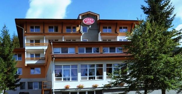 Krásne a tiché horské prostredie Jánskej doliny je ako miesto stvorené na relax tela i ducha. Užite si aj vy pobyt v Relax hoteli Avena***.