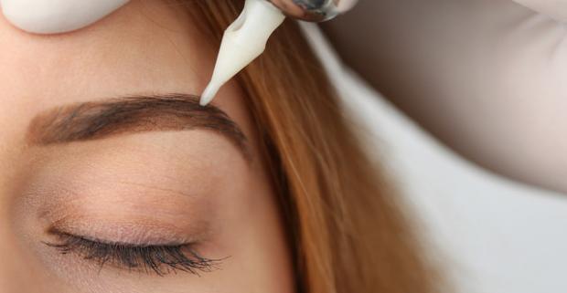Zobúdzajte sa každé ráno krásne upravená bez toho aby ste museli tráviť večnosť pred zrkadlom vďaka bezbolestnému permanentnému make-upu.