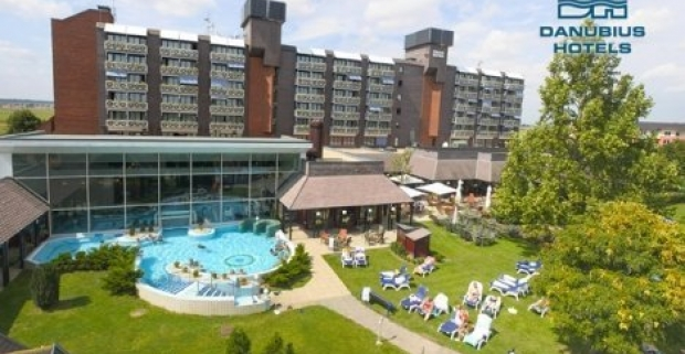 Zájdite si do Danubius Health Spa Resort Bük **** v Maďarsku a vychutnajte si all inclusive a neobmedzený wellness s termálnou vodou.
