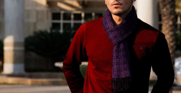 Zažiarte kdekoľvek ste, či už na obchodnom stretnutí alebo rodinnej párty a buďte za štýlového v modernom pánskom svetri značky CAPPON.