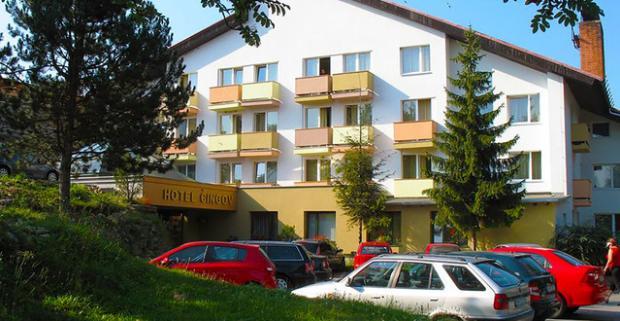 Už viete, ako a kde privítate nový rok? Wellness pobyt alebo silvestrovská zábava v Slovenskom raji v hoteli Čingov s polpenziou.