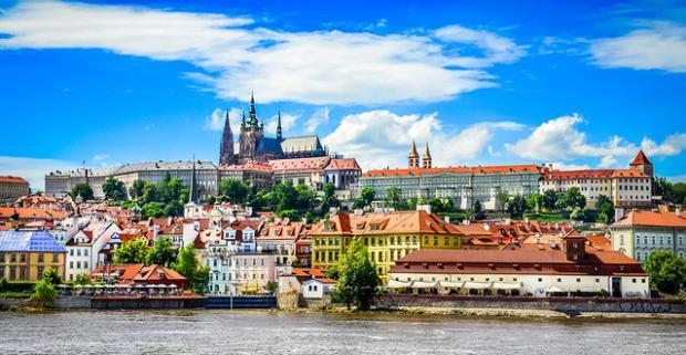 Skvelý pobyt v Prahe. Budete blízko centra a vychutnáte si historické i kultúrne krásy mesta. Zažite pokoj a harmóniu.
