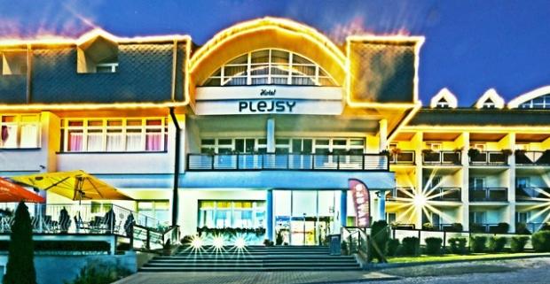 Vyberte sa na dovolenku alebo si doprajte predĺžený víkend na východnom Slovensku. Rodinný pobyt v hoteli Plejsy s polpenziou a wellness.