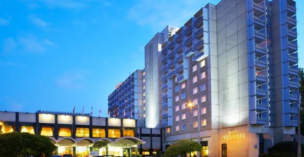 Poďte s nami do Brna, do mesta, kde vám nuda určite nebude hroziť! Pobyt s raňajkami a fitness v Orea Hoteli Voronež**** vedľa výstaviska.