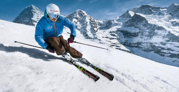 Kompletný servis lyží a snowboardov v Nitre. Poponáhľajte sa a dajte si všetky svoje mašinky na zimné športy do poriadku.