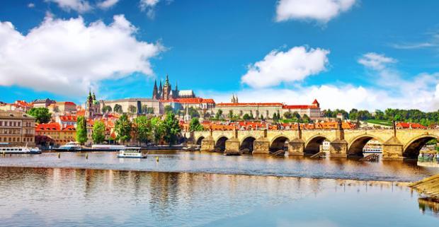 Pobyt pre dvoch v centre Prahy v hoteli Residence Spalena***. Len 5 minút a všetko, čo musíte v Prahe vidieť máte doslova na dlani.