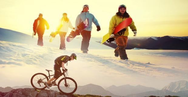Kompletný servis pre vaše lyže, snowboardy a bicykle. Doprajte vašim letným i zimným miláčikom dokonalý a profesionálny servis.