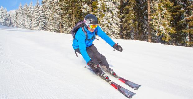 Odštartujte zimnú sezónu štýlovo, a to lyžovačkou rovno pod rakúskym vrchom Stuhleck. Pobyt pre dvoch na 4 dni s raňajkami.