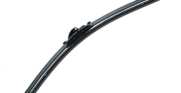"""Rain Storm profesionálny univerzálny stierač výborne odoláva poveternostným vplyvom a čistí sklo bez šmúh - 20""""/51 cm."""