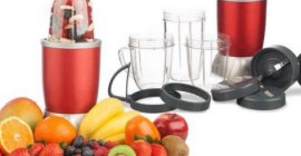 Mixér NUTRIMAX PRO HP-1409 je vhodný na prípravu smoothie. Pripravte si chutné nápoje plné vitamínov pre vaše zdravie.