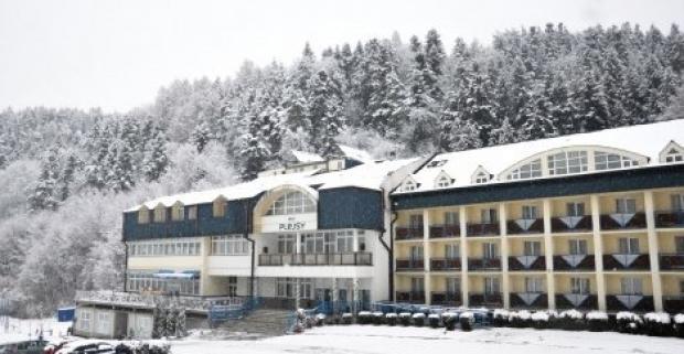 Chcete parádnu dovolenku? Vyberte si Slovenský raj a hotel Plejsy***. V cene balíčka je neobmedzené wellness, polpenzia a program pre deti.