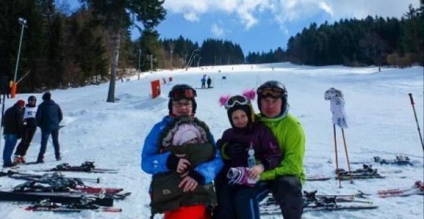 Vydajte sa na úžasnú rodinnú dovolenku do nádhernej slovenskej prírody a ubytujte sa v 3* Wellness Hoteli Javorník.