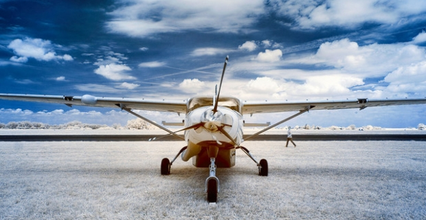 Svet je krajší zhora – lietanie s možnosťou pilotovania. Vychutnajte si nezabudnuteľný adrenalínový zážitok s krásnym výhľadom.