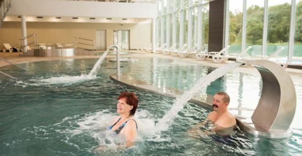 Pobyt plný zábavy, relaxu a wellness vo vodnom svete Thermal Park Nitrava. Dovolenka v komfortnom 3* hoteli s výdatnou polpenziou.