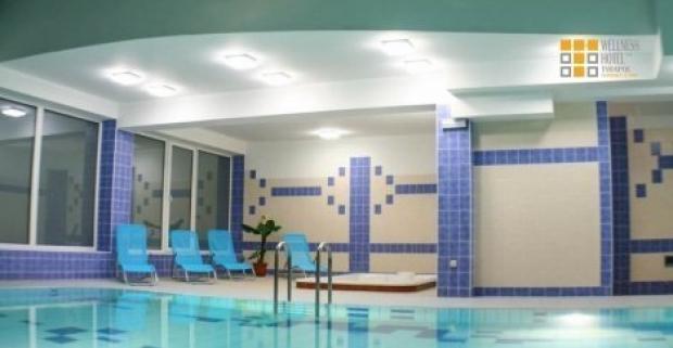 Užite si parádnu dovolenku na Orave vo Wellness Hoteli Tyrapol**, relaxujte bez obmedzenia v hotelovom wellness alebo si užite lyžovačku.