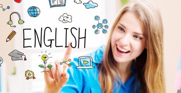 """2-mesačný konverzačný kurz angličtiny s native speakerom v centre Košíc v """"Just talk English"""". Naučte sa jazyk bez učebníc a domácich úloh."""