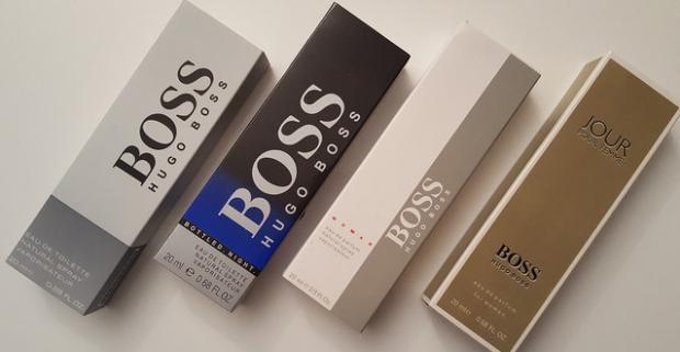 Parfémy Hugo Boss - jedinečná vôňa pre cieľavedomých a sebavedomých pánov či elegantné a príťažlivé dámy s chuťou do života.