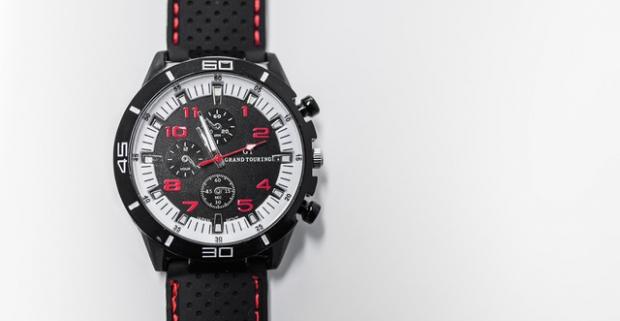 0acde65f790 Pánske športové hodinky GT Grand Touring. Efektné prevedenie hodiniek GT  Grand Touring vám naozaj spríjemní sledovanie času.