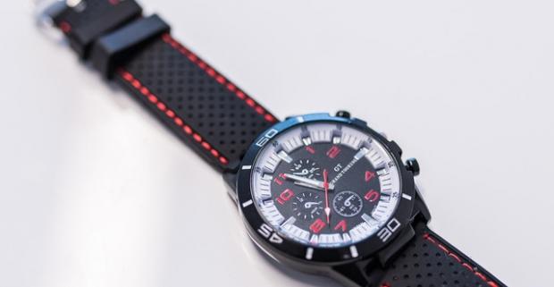 Pánske športové hodinky GT Grand Touring. Efektné prevedenie hodiniek GT  Grand Touring vám naozaj spríjemní sledovanie času. Datea s.r.o.. 0   5. 65 64dff12fadd