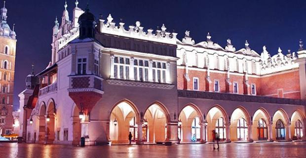Spríjemnite si voľné dni návštevou obľúbeného poľského mesta Krakov. Pobyt v elegantnom 5* Crown Piast Hotel & Park s wellness a raňajkami.