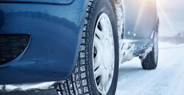Prezutie pneumatík a vyváženie pre posledných mohykánov. Užívajte si lepšie jazdné vlastnosti, kratšie brzdenie a vyššiu mieru bezpečnosti.