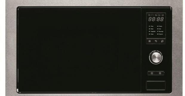 Vstavaná mikrovlnná rúra Whirlpool AMW 1601IX sa postará o dokonalú prípravu jedál. Vhodná na inštaláciu do hornej skrinky kuchynskej linky.