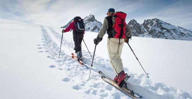 Hor sa na Skialp! - ochutnávkový kurz Skialpinizmu/Skitouringu. Odvážne lyžovanie po neprebádanej trase takmer nedotknutej prírody.