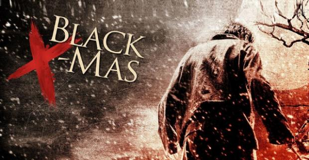 """Exkluzívna vianočná akcia """"BLACK XMAS"""" - zažite skutočný strach v escape hre HOSTEL ROOM 2: ASYLUM. Adrenalínová a psycho escape hra."""