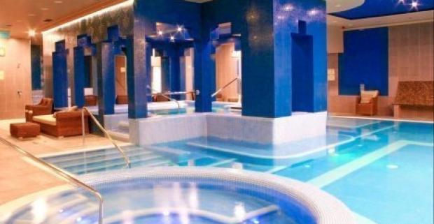 Luxusná dovolenka v kúpeľnom meste Györ. Rodinný pobyt v 4* Hoteli Capitulum, raňajky či polpenzia, neobmedzený wellness, vstup do termálov.