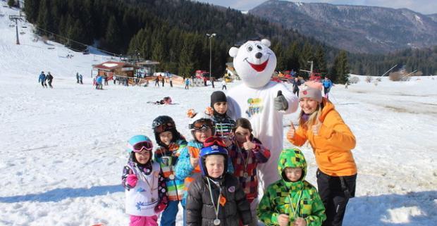 Užite si skvelú lyžovačku a relax. Celodenný skipass v Malinô Brdo a uvoľnenie vo wellness v Gothal Liptovská Osada a to všetko v jeden deň!